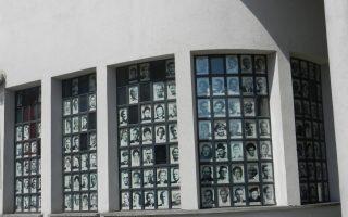 zdjęcia ocalonych Fabryka Schindlera