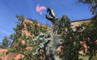 atrakcje na Dni Krakowa