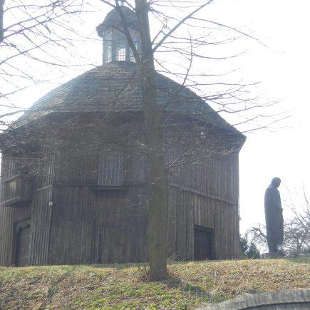 zwiedzanie kaplicy św. Małgorzaty i św. Judyty