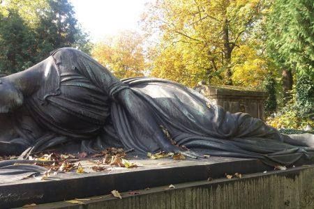 krakowskie nekropolie, które musisz zobaczyć