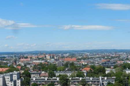 wakacje w Krakowie w czasie koronawirusa
