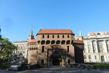 8 atrakcji dla dzieci w Krakowie