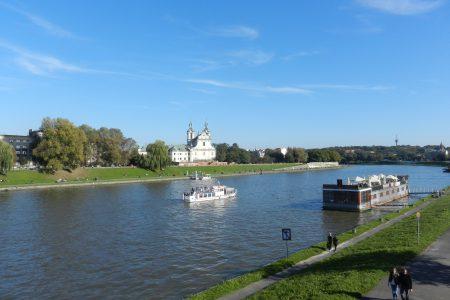 pomysł na niebanalny weekend w krakowie