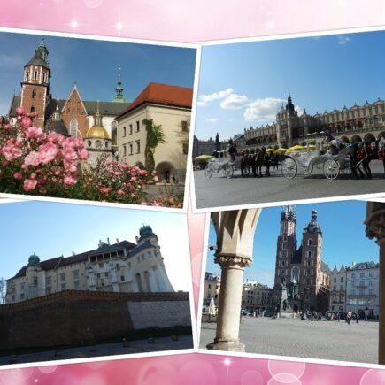 7 pomysłów na walentynki w krakowie