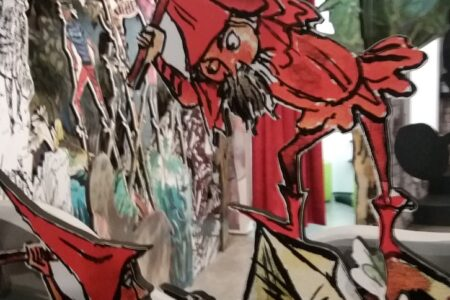 szancer wyobraź sobie w muzeum galicja