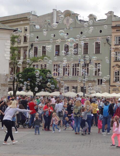 Pomysły na Dzień Dziecka w Krakowie