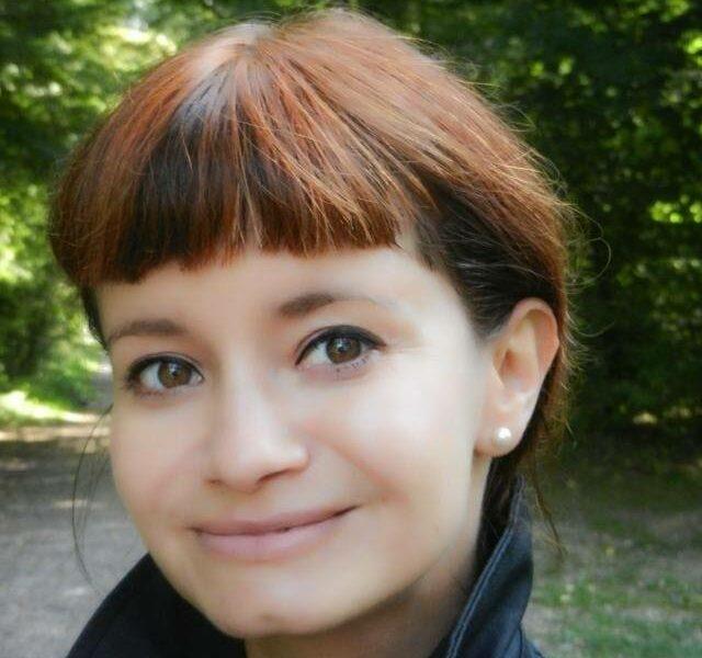 O mnie Agnieszka Kuźma przewodnik